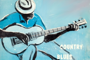 BLUES-COUNTRY